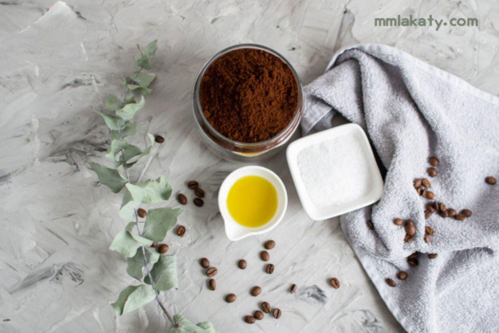 صنفرة القهوة لعلاج الخطوط البيضاء والسيلوليت أصداء