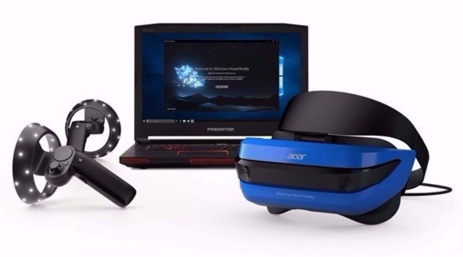 f235032e0 مايكروسوفت تطلق جهازاً جديداً للواقع المختلط - أصداء